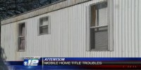 Lost Mobile Home Titles & Other Common Title Issues ...