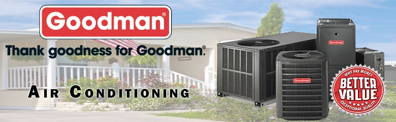 Mobile Home Air Conditioning Heating Units