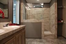 Mobile Home Bathroom Showers Tubs