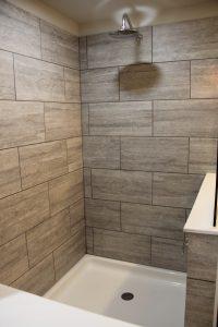 Mobile Home Shower