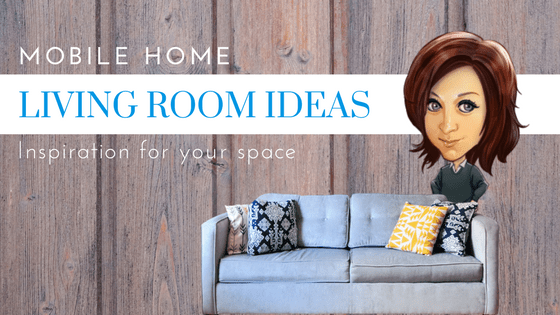 mobile home living room design ideas cool art for inspiration your space feature image