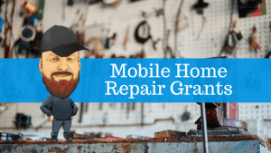 Mobile Home Repair Grants: Funding For Your Fall Fixes