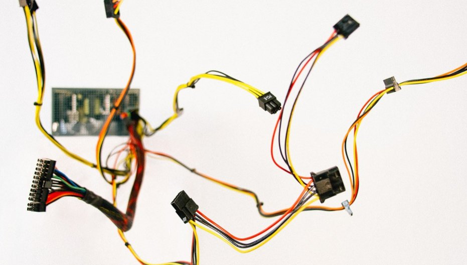Electrical cords and wiring