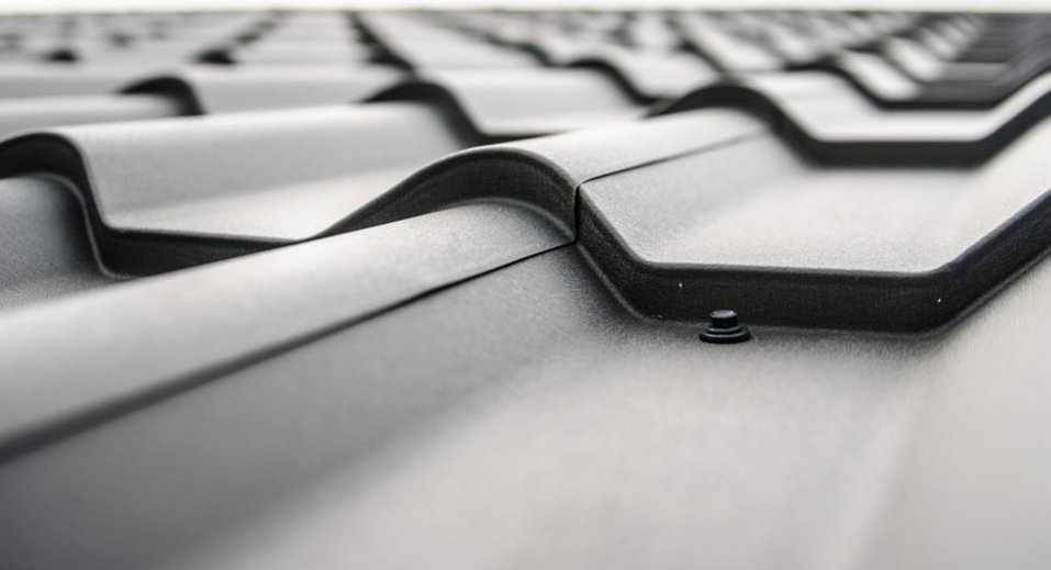 Roof plates