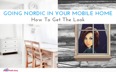 Going Nordic In Your Mobile Home: How To Get The Look