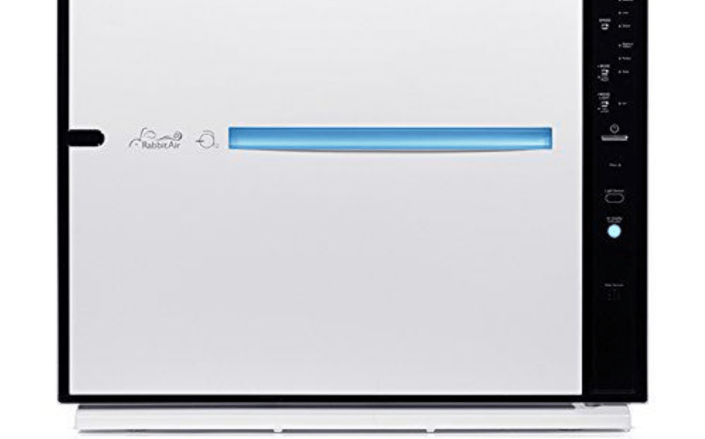 Modern air purifier