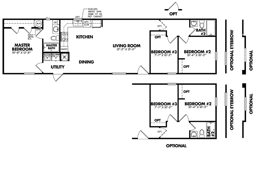 Double Wide Mobile Home Electrical Wiring Diagrams