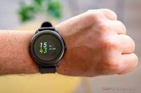 Samart watch
