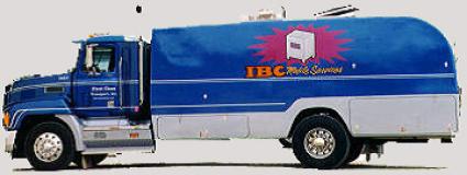 MIBC Truck
