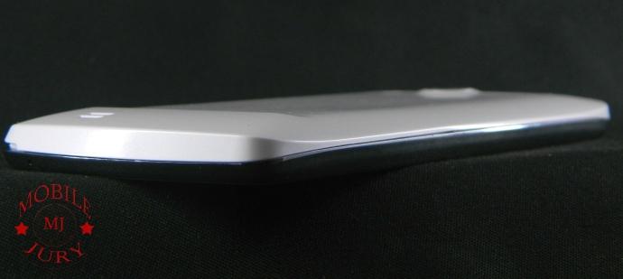 Panasonic T21 Side View