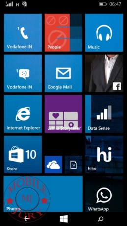 Nokia Lumia 730 Review Screenshots (5)