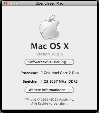 Ein Jahr MacBook - Meine Erfahrung, Programm- und Spieletipps