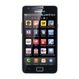 Update! Noch kein ICS für das Galaxy S2