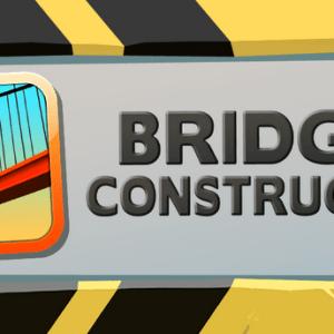 Amazon App des Tages: Bridge Constructor kostenlos