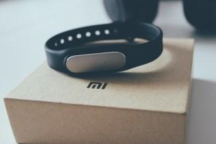 Xiaomi Mi Band 1S im Test