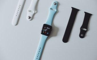 Apple Watch Silikon Sport Armbänder