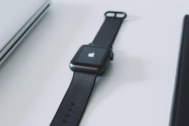 Mobiletto Apple Watch Nylon Armband