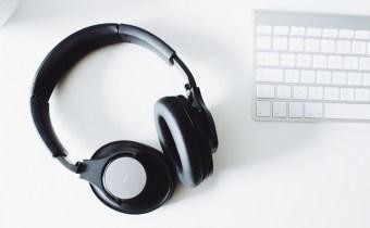 AUKEY Over Ear Bluetooth Kopfhörer