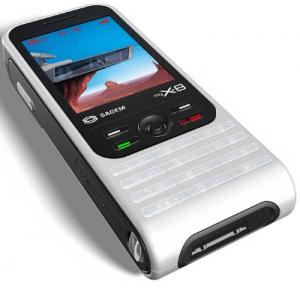Sagem M-X-8 opt