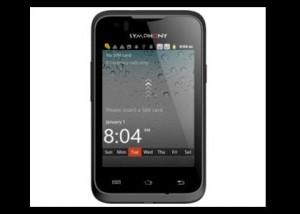 symphony mobile phone W30