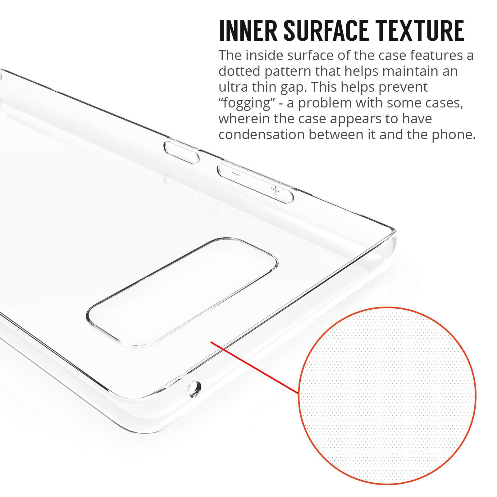hight resolution of  samsung galaxy note 8 ultra thin clear
