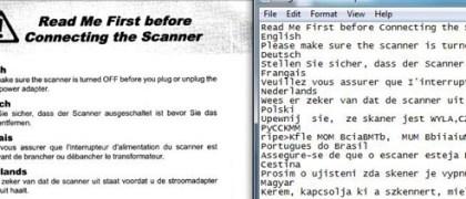 REVIEW - Plustek MobileOffice D28 Scanner