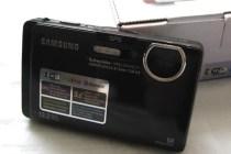 REVIEW  - Samsung ST1000 Digital Camera