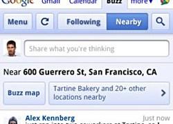 google-buzz-nearlocation