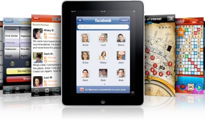 Apple iPad Shipping April 3 in USA