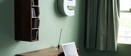 Urban Case transformer desk