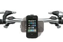 Biologic Bike Mount for the iPhone