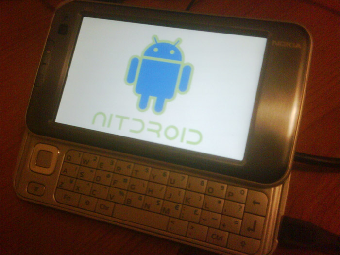 Download free Android games for Nokia E71