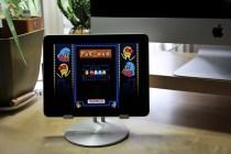 Just Mobile's iPad UpStand