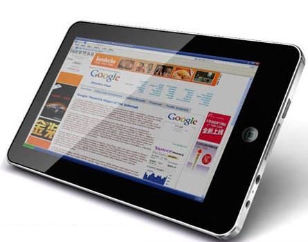 neuro-tablet