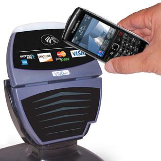 BlackBerry-NFC