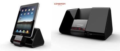 cinemin-projector