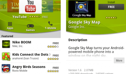 New-Android-Market-Changes