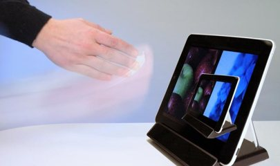 ipad-touchless-dock