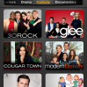 peel-3-tvshows Peel TV adds advanced TV guide remote to iPhone