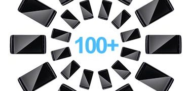 100tablets