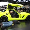 slsamge-cell-20 Mercedes' SLS AMG E-cell Gullwing will be in production for 2013