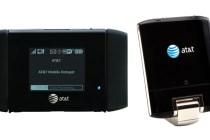AT&T USB and hotspot