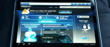 AT&T real 4G