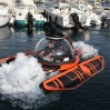 submarinecharters U-Boat Worx Launches Mini-Submersible Private Charter Fleet