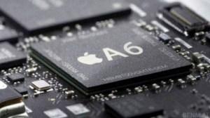 Apple-A6 Apple-A6