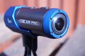 ION-Air-Pro-POV-camera ION-Air-Pro-POV-camera