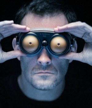 xray-vision Homepage - Magazine