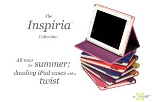 inspira XHIBT, INC. INSPIRIA COLLECTION
