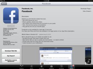 facebookupdate facebookupdate