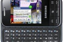 Samsung Ch@t 350